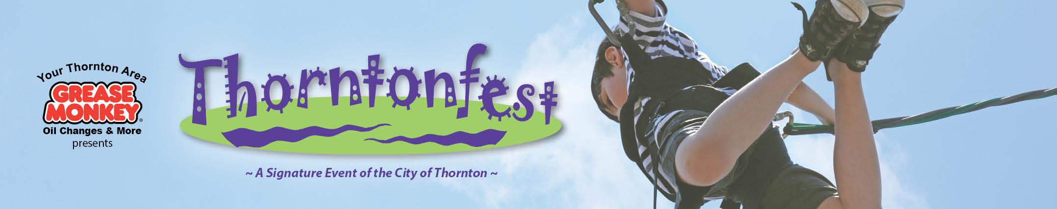 2019 Thorntonfest