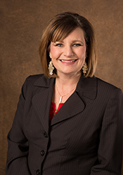 Mayor Heidi Williams